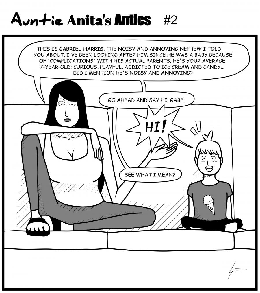 Anita #2