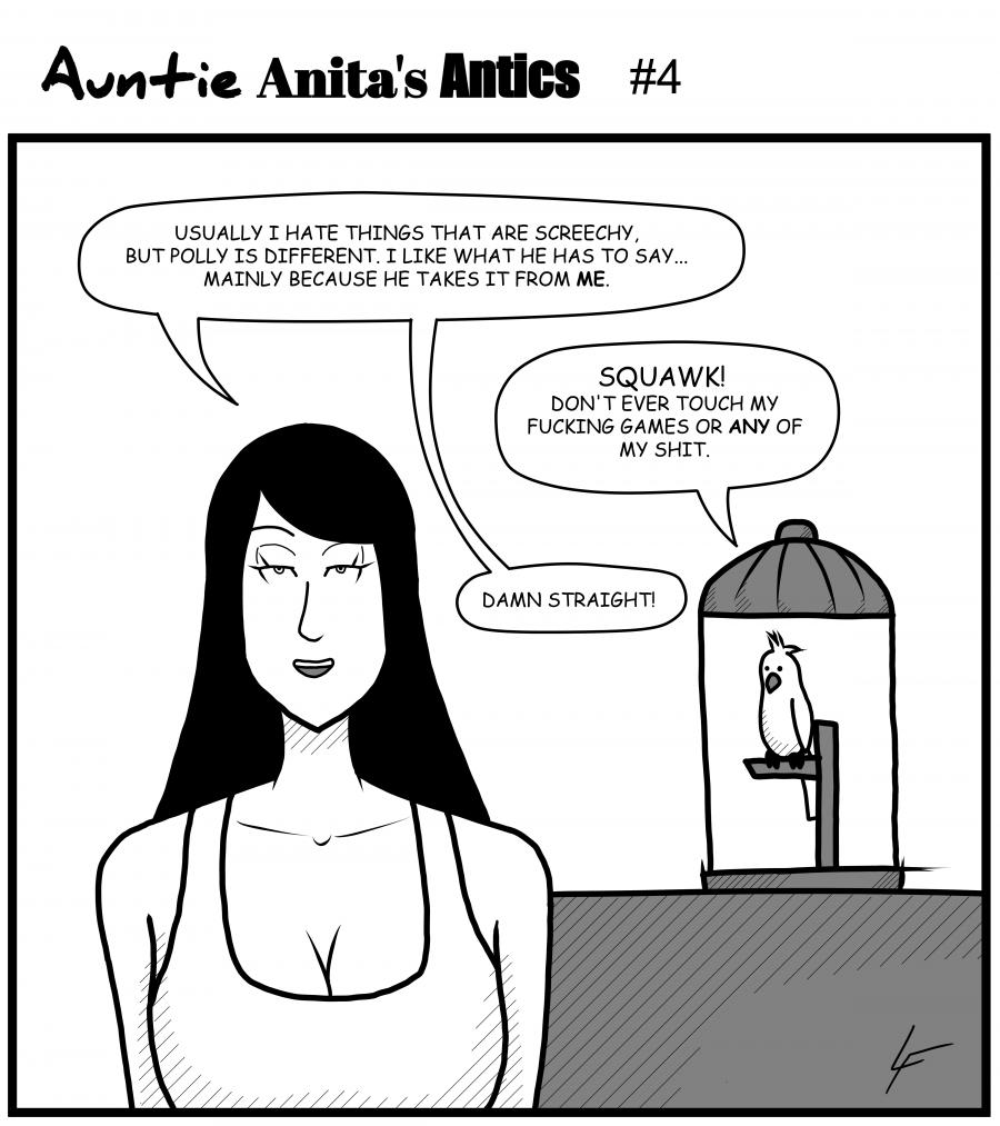 Anita #4