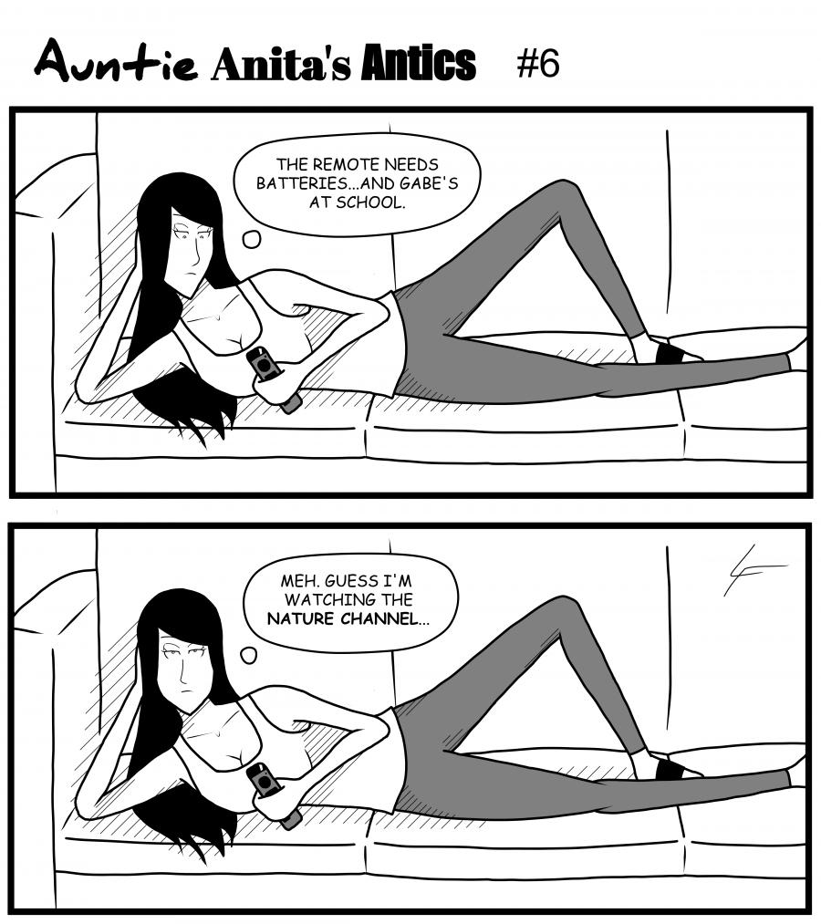 Anita #6