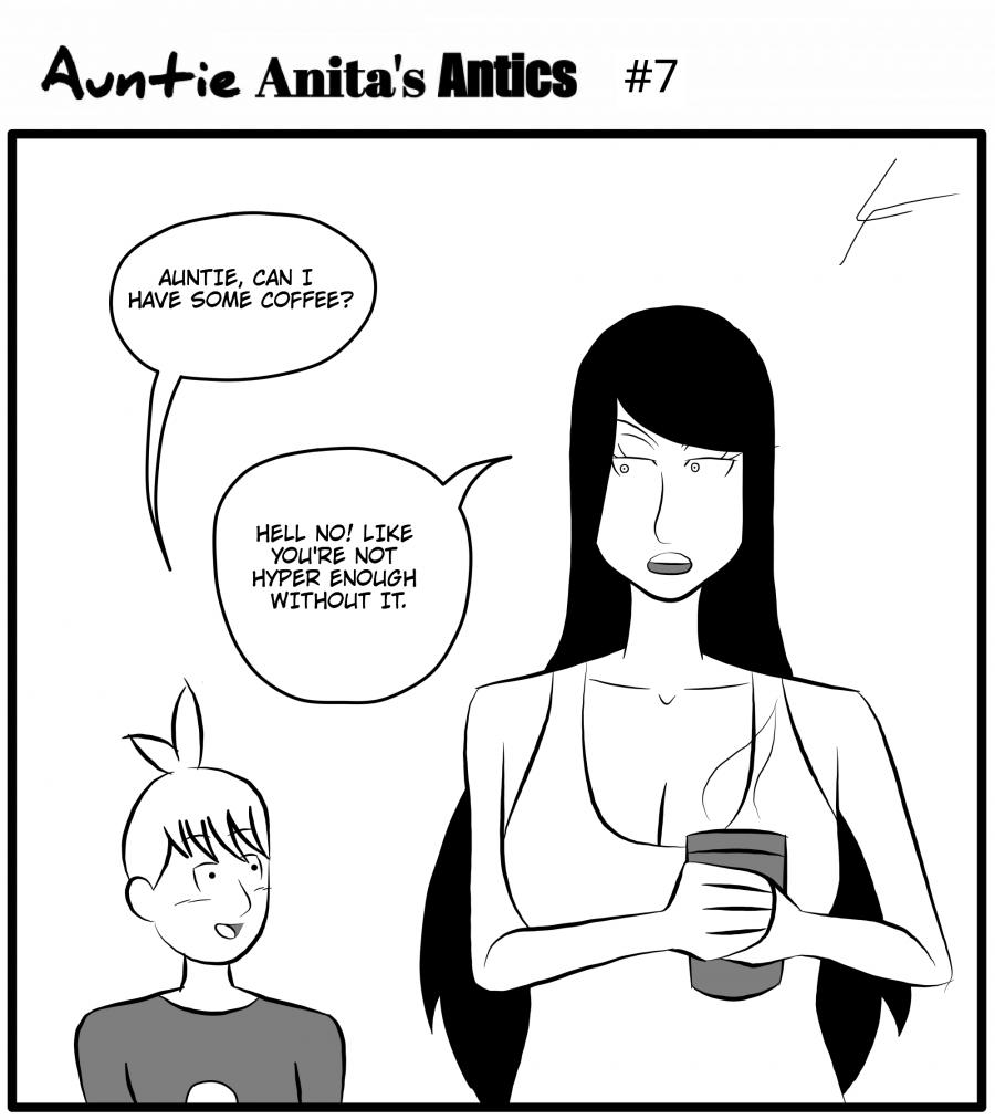 Anita #7