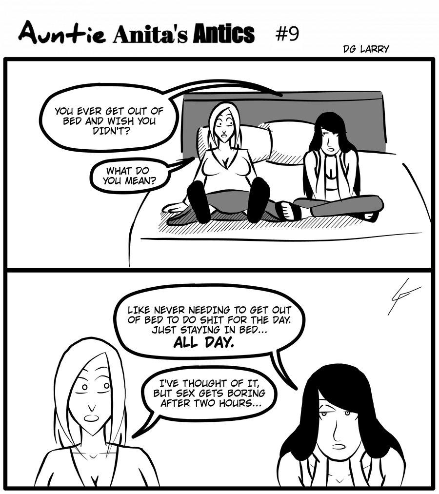 Anita #9